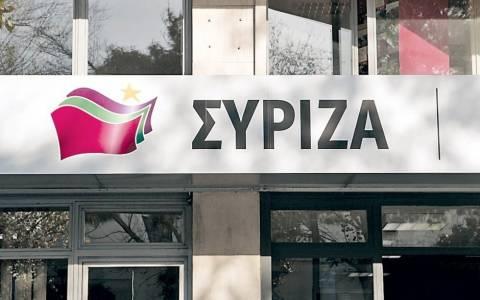 ΣΥΡΙΖΑ: Να συμμετέχουν οι τράπεζες στη ζημιά των δανειοληπτών