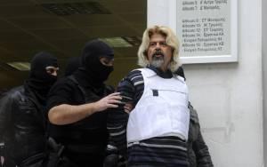 Βεβαίωση από τις φυλακές ζητά ο κατηγορούμενος ως συνεργός του Ξηρού