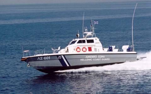 Συνελήφθησαν παράτυποι μετανάστες σε Κω, Σαμοθράκη και Οινούσσες