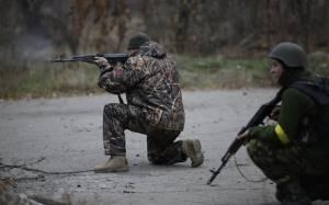 Ουκρανία: Έξι νεκροί και 18 τραυματίες στρατιώτες