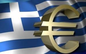 Αποπληθωρισμό -2,5% στην Ελλάδα, ανακοίνωσε η Eurostat