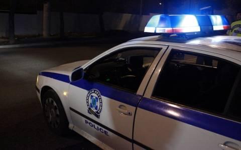 Εύβοια: Σύλληψη 21χρονου για κατοχή και διακίνηση ναρκωτικών