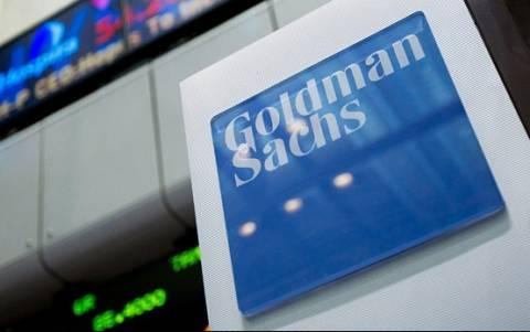Πτώση 7% στα κέρδη της Goldman Sachs στο τέλος του 2014