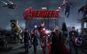 Το νέο τρέιλερ του Avengers: Age of Ultron είναι εδώ