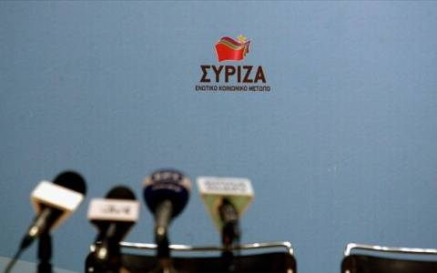 ΣΥΡΙΖΑ: Επιλογή των ελληνικών κυβερνήσεων τα μέτρα λιτότητας