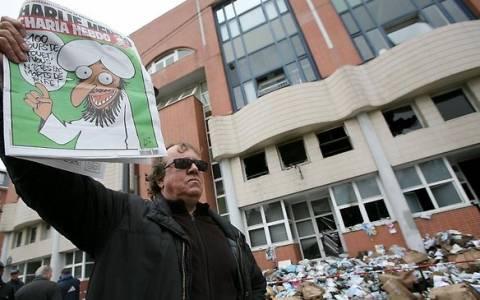 Διαδηλώσεις εναντίον της Charlie Hebdo σε Ισραήλ και Ιορδανία