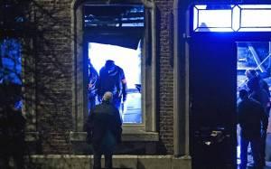 Βέλγιο: Απαγγέλθηκαν κατηγορίες σε πέντε από τους συλληφθέντες