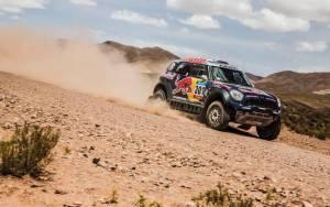 Ράλλυ Dakar 2015 11η  ημέρα : Η αγωνία πριν τον τερματισμό
