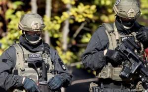 Γερμανία: Προειδοποιήσεις στις Αρχές για πιθανά τρομοκρατικά χτυπήματα