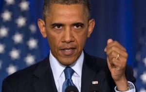 Ομπάμα: Θα νικήσουμε τον βίαιο εξτρεμισμό