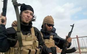 Αυτοί είναι οι τζιχαντιστές που ετοίμαζαν χτύπημα στο Βέλγιο (pic)
