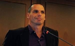 Βαρουφάκης: Ο ΣΥΡΙΖΑ δεν παίζει με το Grexit