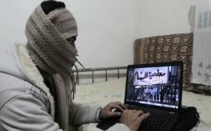 Νέο επάγγελμα: Παρακολούθηση τζιχαντιστών από το... σπίτι!