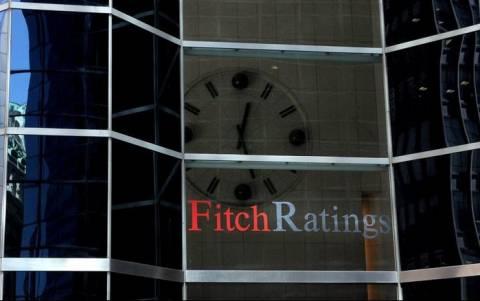 Ο οίκος Fitch υποβάθμισε το outlook της Ελλάδας