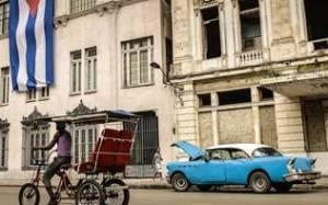 Κούβα: Αντιπροσωπεία Αμερικανών στην Αβάνα