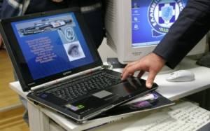 Σύλληψη 55χρονου στην Πάτρα για κατοχή υλικού παιδικής πορνογραφίας