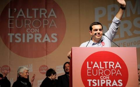 Εκλογές 2015: Διάλογος με ΣΥΡΙΖΑ και εκλογές χωρίς έξωθεν παρεμβάσεις, λένε οι Ιταλοί