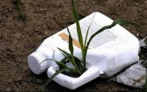 Κυλλήνη: Αυτοκτόνησε με φυτοφάρμακο