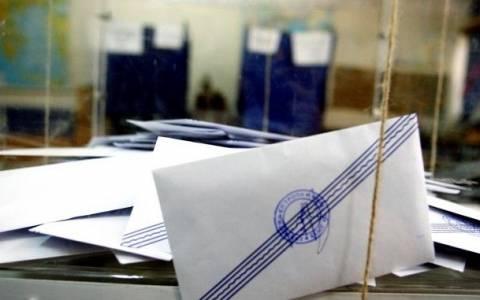 Δημοσκόπηση: Προβάδισμα του ΣΥΡΙΖΑ με 3,1 %