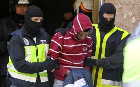 Μαρόκο: Συλλήψεις με «φόντο» το Ισλαμικό Κράτος