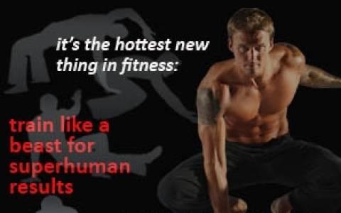 Αυτός είναι ο νέος τρόπος για να γυμναστείς (video)