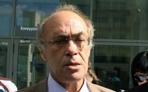 Τι δηλώνει ο Φραγκίσκος Ραγκούσης για το κύκλωμα των μπράβων