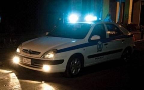 Άγρια συμπλοκή μεταξύ δεκάδων νεαρών στο κέντρο της Λάρισας