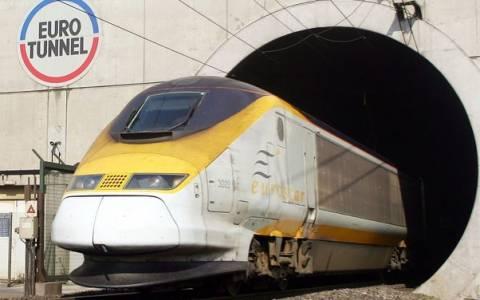 Αύριο (18/01) και με καθυστερήσεις τα δρομολόγια τρένων στη Μάγχη