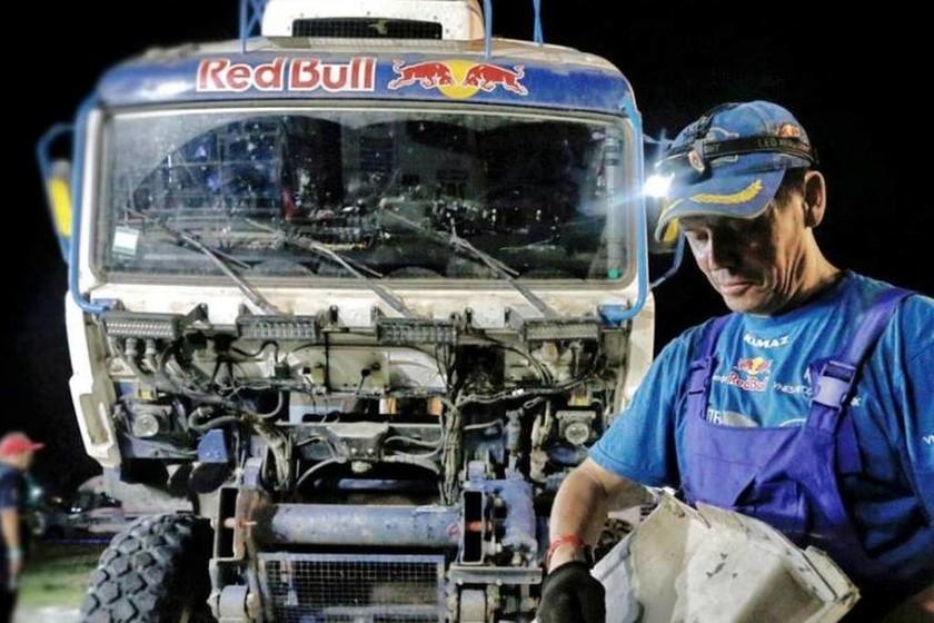 Ράλλυ Dakar 2015 12 ημέρα : Οι Coma και Al-Attiyah είναι μια ανάσα πριν τη νίκη