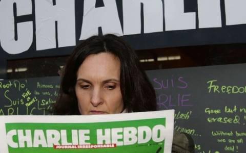Charlie Hebdo: Διχασμένοι οι Γάλλοι για τα σκίτσα του Μωάμεθ