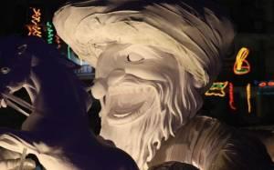 Πάτρα: Ο Καρνάβαλος εμπνευσμένος από τις «Χίλιες και μια νύχτες»