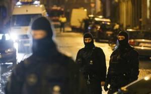 Βέλγιο: Καμία σχέση οι προσαγωγές της Αθήνας με τους τζιχαντιστές του Βελγίου