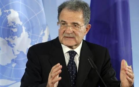 Ρ. Πρόντι: Ανησυχητικότερη η ακαμψία του Βερολίνου παρά ο ΣΥΡΙΖΑ