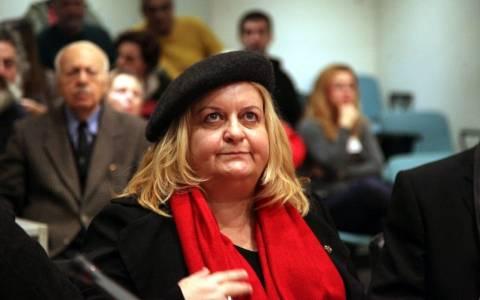 Αμφίπολη: Επίτιμος δημότης Σερρών ανακηρύχτηκε η κ. Περιστέρη