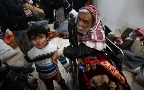 Ιράκ: Απελευθέρωσαν εκατοντάδες Γιαζίντι οι τζιχαντιστές του ΙΚ