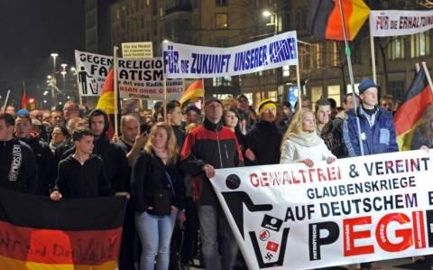 Γερμανία: Ακύρωση της αυριανής διαδήλωσης του Pegida, λόγω απειλών από το ΙΚ