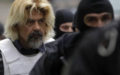 Ο Ξηρός ήθελε να απελευθερώσει «νονούς» του κυκλώματος εκβιαστών