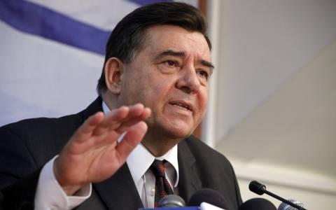Εκλογές 2015 - Καρατζαφέρης: Καμία συνεργασία με κανένα κόμμα