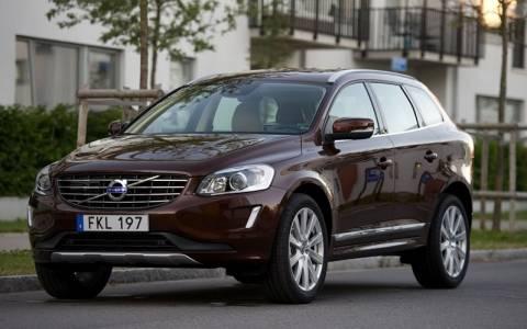 Volvo: Από ρεκόρ σε ρεκόρ στην Ελλάδα
