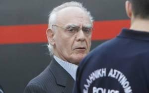 Τσοχατζόπουλος: Πολιτική σκοπιμότητα η εμπλοκή μου στην υπόθεση εκβιαστών