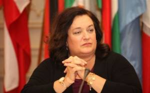 Εκλογές - Γιαννάκου: Λένε ψέματα όσοι ισχυρίζονται ότι ο ΣΥΡΙΖΑ θα φέρει ορυμαγδό