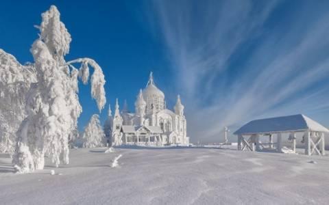 Από τη Ρωσία με αγάπη (photos)