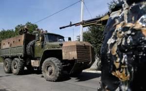 Ουκρανία: Συνεχίζονται οι μάχες γύρω από το αεροδρόμιο του Ντονέτσκ