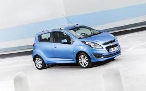 Chevrolet: Νέος Τιμοκατάλογος