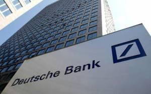 Αγοράστε τραπεζικές μετοχές στην Ελλάδα λέει η Deutsche Bank