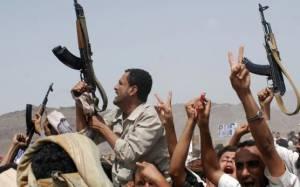 Υεμένη: Κατάπαυση του πυρός στη Σαναά