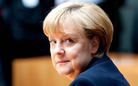 Μέρκελ: Κάναμε τα πάντα για να μείνει η Ελλάδα στο ευρώ
