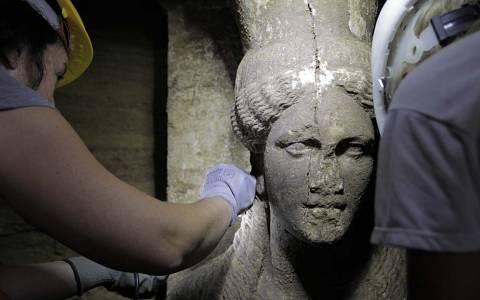 Αμφίπολη: Η Ολυμπιάδα και τα σενάρια γύρω από τις ταυτότητες των νεκρών