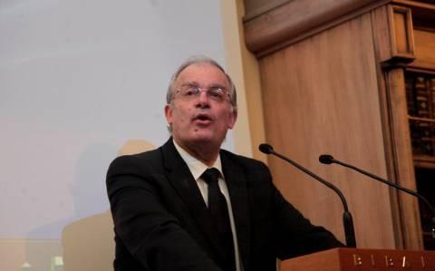 Μήνυση εναντίον του Κώστα Τασούλα από τον Χάρη Παπαδόπουλο