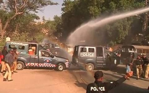 Νίγηρας: Τριήμερο εθνικό πένθος για τα θύματα των ταραχών